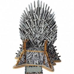 Puzzle JDT trono