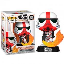 Pop SW Incinerator 350