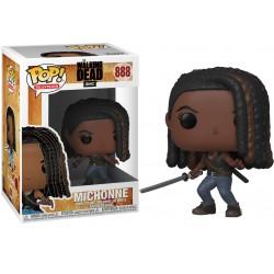 Pop WD Michonne 888