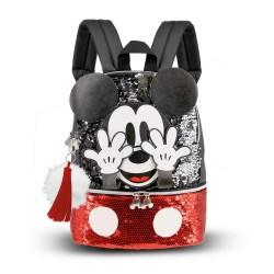 Mochila Bouquet - Mickey Mouse Shy