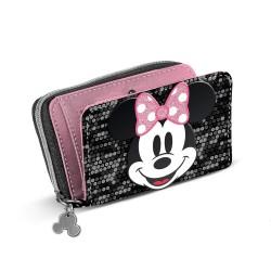 Billetero - Minnie Mouse Shy