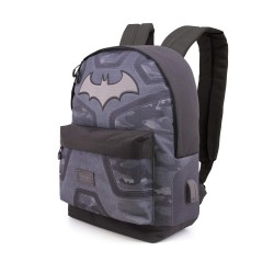 Mochila Batman Fear HS