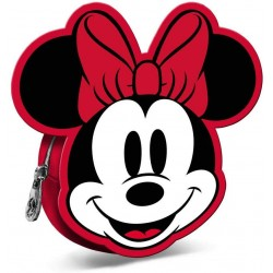 Monedero Wide Minnie