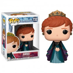 Pop Frozen 2 Anna 732
