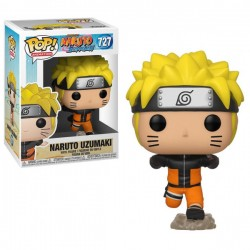 Pop Naruto Running 727