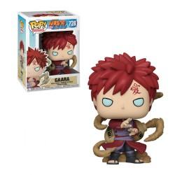 Funko Pop! Naruto - Gaara (728)