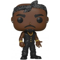Pop Tupac Shakur 158