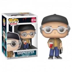 Pop IT 2 Shopkeeper 874