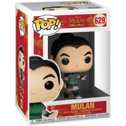 Pop Mulan como Ping 629