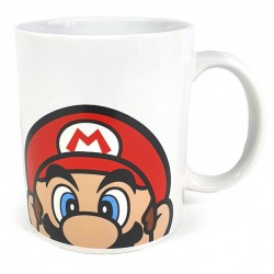 Taza Super Mario 325 ML