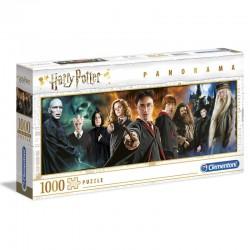 Puzzle Personajes HP 1000pz