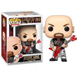 Pop Kerry King 157