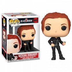 Pop Black Widow 603