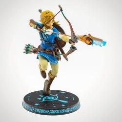 Figura Link Zelda BotW 25cm