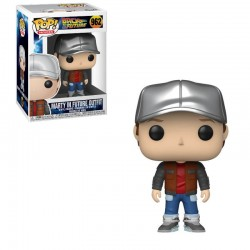 Funko Pop! Regreso al Futuro - Marty (2015) (958)
