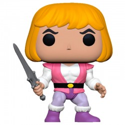Pop He-man Prince Adams 992