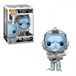 Pop DC Mr Freeze 342