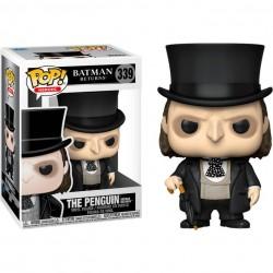 Pop DC Pinguino 339