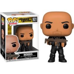 Pop Fast & Furious Hobbs 921