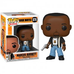 Pop! DPR Marcus Burnett 870