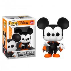 Funko Pop! Disney - Mickey Mouse (Halloween) (795)