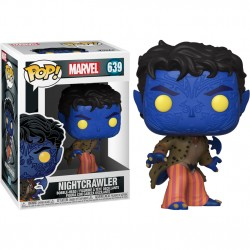 Pop X-Men Nightcrawler 639