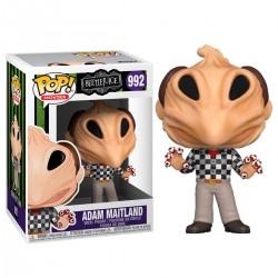 Pop Beetlejuice Adam 992