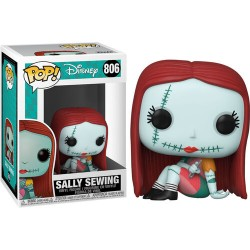 Pop PADN Sally Sentada 806