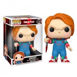 """Pop Chucky 10"""""""