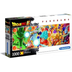 Puzzle Dragon Ball 1000 Pzas,