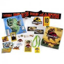 Kit Deluxe Jurassic Park