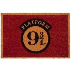 Felpudo HP Plataforma 9 y 3/4