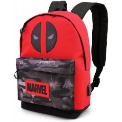 Mochila Deadpool Rebel