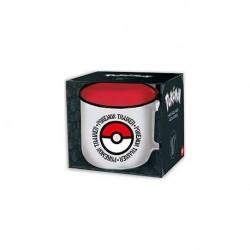 Taza Pokemon Distor, 415ml