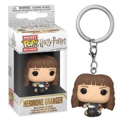Llavero Pop Hermione With Potions