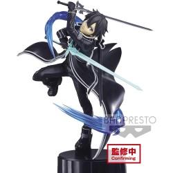 Figura SAO Kirito 23cm