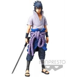 Figura Grandista - Naruto - Sasuke (27 cm)
