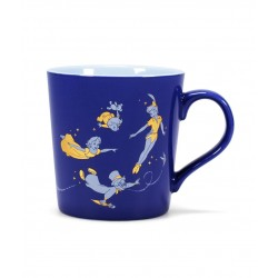 Taza Disney Peter Pan Frase