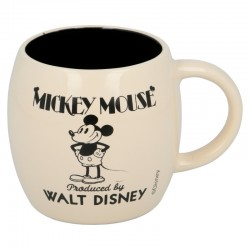 Taza Mickey Globo 385ml