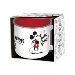 Taza Disney Mickey 410ml