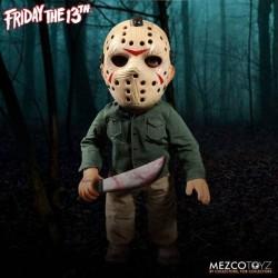 Figura Jason con Sonido 38cm