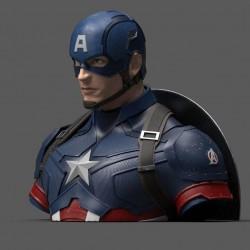 Hucha EG Capitan America