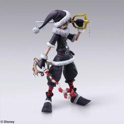Figura KH2 Sora Navidad 15cm