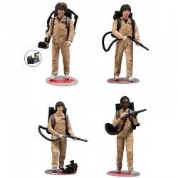 Pack 4 Figuras ST 15cm
