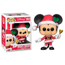 Pop Mickey Navidad 612