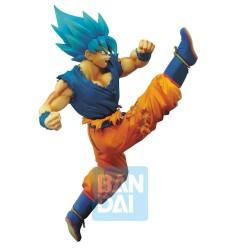 Figura DB Goku SSG 16cm