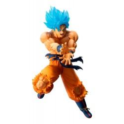 Figura DB Son Goku SS 16cm