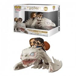 Pop HP Dragon Gringotts 93