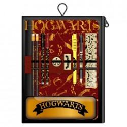 Set Papeleria HP Hogwarts