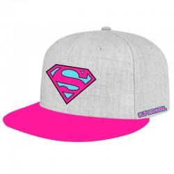 Gorra DC Superwoman